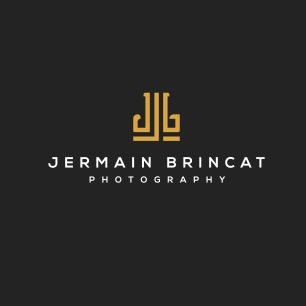 Jermain Brincat Photography Logo